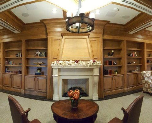 Library Treviso Bay TPC Clubhouse