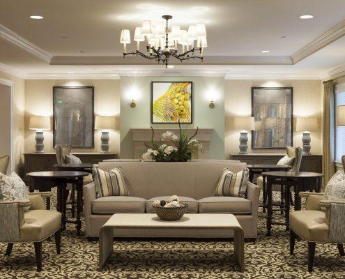 Lounge Watermark Trinity