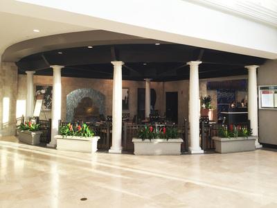 OD Cafe Cinebistro Siesta Key Doral